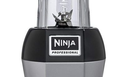 Nutri Ninja Pro Personal Blender and Shaker